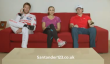 Adwatch: Santander's 1-2-3 lesson in brand ambassadors | Making a Marque